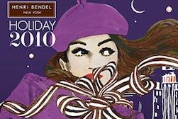 Henri Bendel Holiday 2010 Catalogue | Source: Henri Bendel
