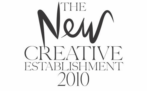 The New Creative Establishment | Source: INDUSTRIE Magazine