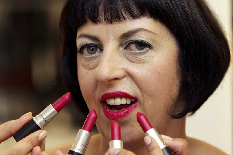 Isabella Blow | Source: The New York Observer