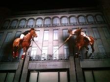 Ralph Lauren 4D at New Bond Street | Photo: Imran Amed