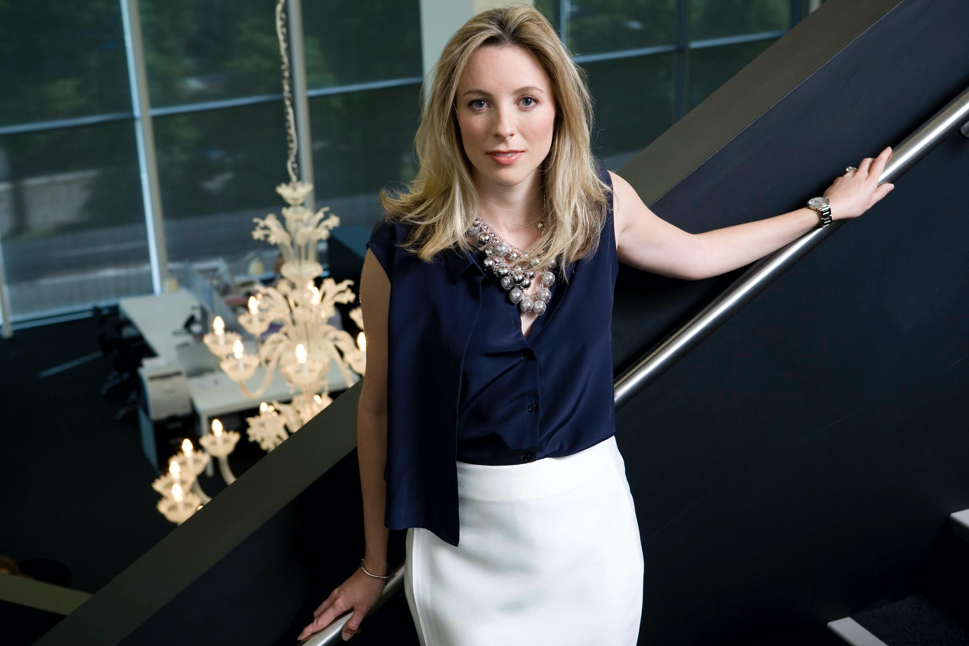 Stephanie Phair, Director TheOutnet.com   Source: The Outnet
