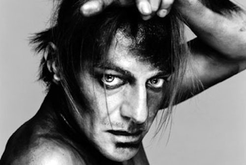 John Galliano | Source: fotografuojam