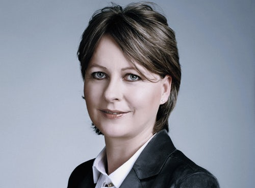 Lisa Montague, Chief Executive Officer, Loewe