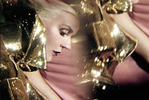 Daphne Guinness | Source: Zoo Magazine