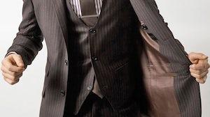 Indochino Bespoke Suit   Source: Gear Patrol