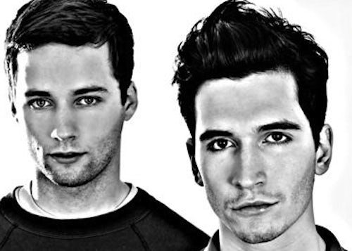 CFDA Winners Jack McCollough and Lazaro Hernandez of Proenza Schouler | Source: Fashionista