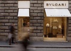 Bulgari Store, Rome | Source: Daylife