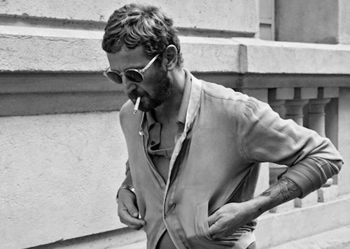 Stefano Pilati   Source: Fashion Squad