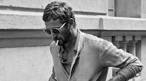 Stefano Pilati | Source: Fashion Squad