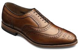 Allen Edmonds' McAllister shoe | Source: Allen Edmonds