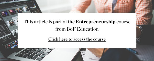 Entrepreneurship - Link Back