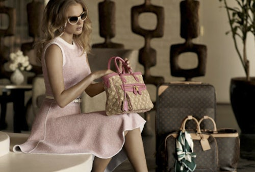 Louis Vuitton Spring/Summer 2011 Handbags | Source: Louis Vuitton