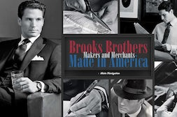 Brookks Brothers: Made in America | Source: Brooks Brothers