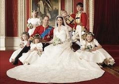 Royal Wedding Official Photo | Source: Royal Wedding