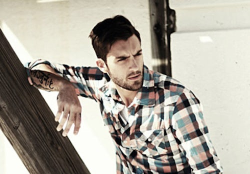 Gilt Men's Shirt Shop | Source: Gilt