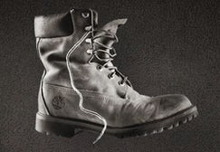 Classic Timberland Boot | Source: Timberland