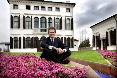 Alessandro Benetton   Source: Benetton Group