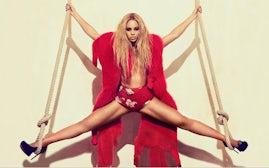 Beyonce | Source: Internation Herald Tribune