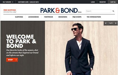 Park & Bond   Source: Park & Bond
