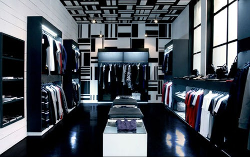 Surface to Air Paris Store | Source: High Snobiety