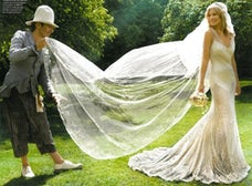 Vogue US September 2011 | Source: NY Mag