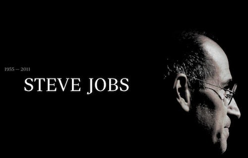 Steve Jobs | Source: Wired.com