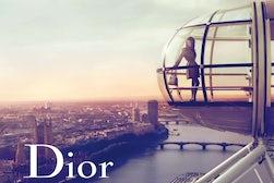 Lady Dior Handbag Spring/Summer 2011 | Source: Art8amby