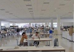 Inditex Headquarters in La Coruna, Spain | Source: Inditex