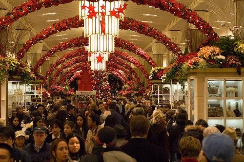 Macy's Black Friday | Source: Black Friday 2011