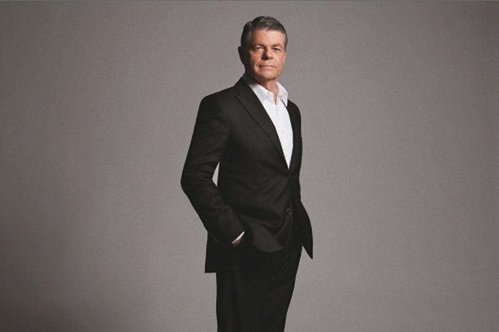 Tom Murry Breaks Down Calvin Klein S Business Model Ceo Talk Bof