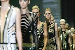 Gucci Spring/Summer 2012 | Source: Designer Scene