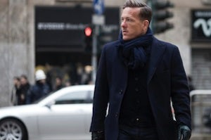 Scott Schuman | Photo: Garance Doré