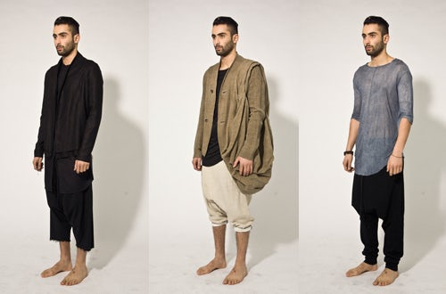 Song For The Mute S/S 2012 | Source: Song For The Mute