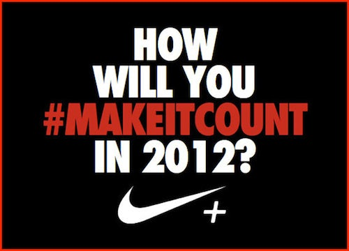 Nike Make It Count 2012 | Source: Sneaker Trust