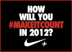 Nike Make It Count 2012   Source: Sneaker Trust