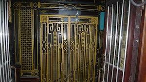 Antique Elevator   Source: elevatorpreservation.com