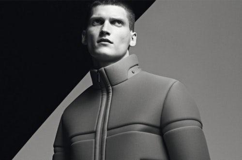Calvin Klein Mens by Italo Zucchelli | Photo: Karim Sadli for 032c