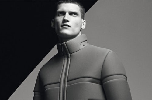 Calvin Klein Mens by Italo Zucchelli | Photo: Karim Sadli for 032c