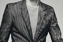 Calvin Klein Menswear by Italo Zucchelli | Photo: Karim Sadli for 032c