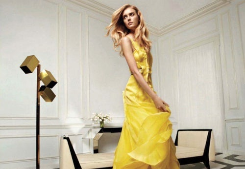 Fashion came calling, Trends in austerity, Digital moves, Fierce no more, Pierre Rougier's charms
