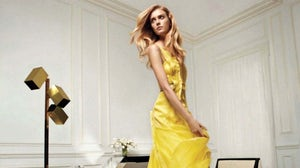 Carolina Herrera Spring/Summer 2012 | Source: Style Carrot