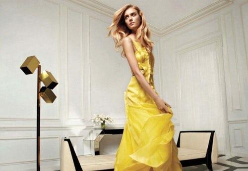 Carolina Herrera Spring/Summer 2012   Source: Style Carrot