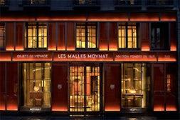 Moynat's Paris Flagship | Source: chaussure-de-luxe.com