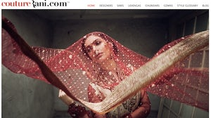 Couture Rani screenshot | Source: www.couturerani.com