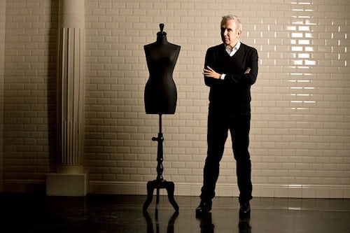 Jean Paul Gaultier by Ed Alcock | Source: NY Times