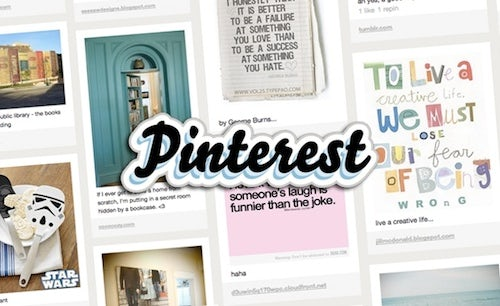 Pinterest screenshot | Source: Pinterest