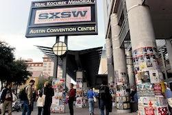 SxSW at Austin Convention Center | Photo: Brittany Ryan