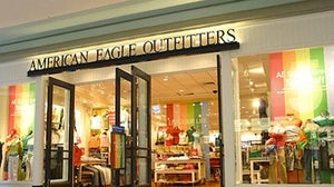 American Eagle Outfitters | Source: Store Appeal