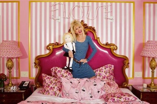 Betsey Johnson | Source: The Plaza