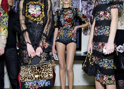 The Sicilian Baroque collection by Jason Lloyd-Evans | Source: Telegraph